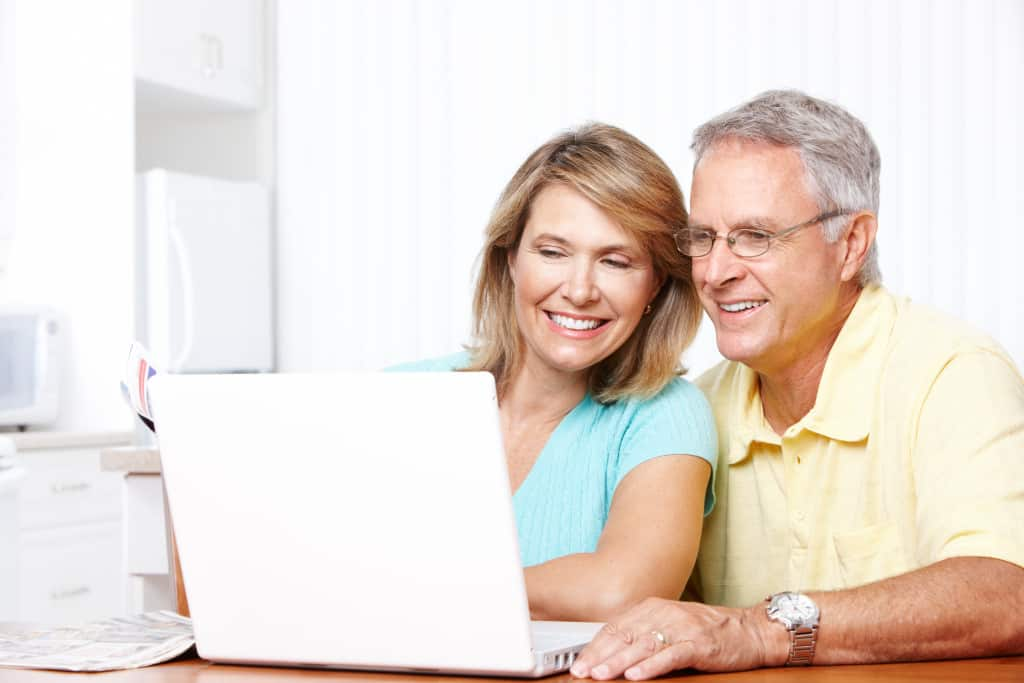 Most Active Senior Online Dating Websites In La